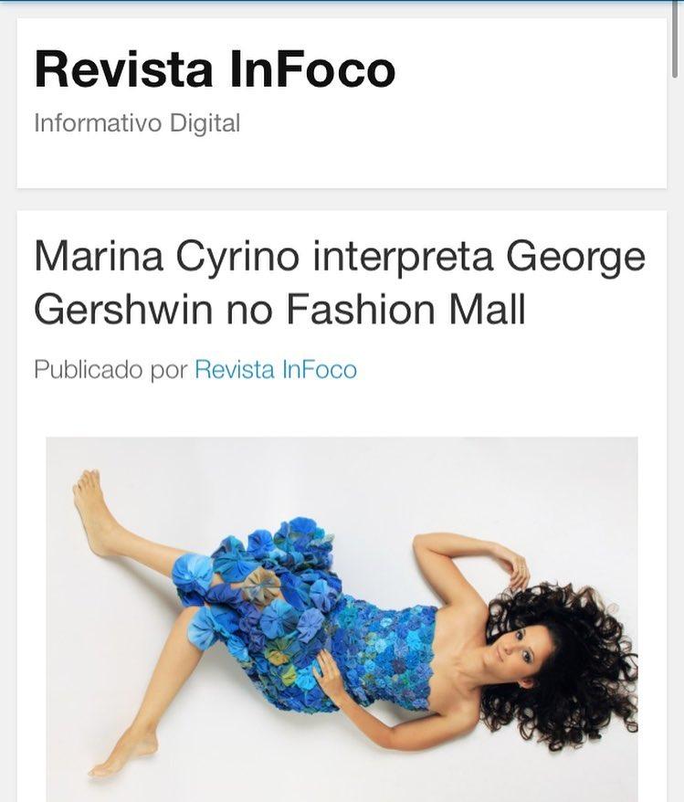 GershwinRevistaInFoco